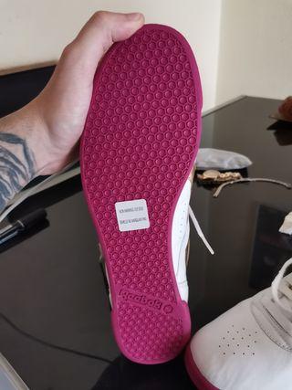 zapatillas mujer Reebok