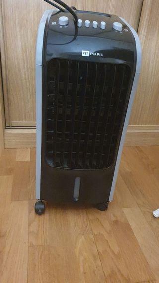 Acondicionador de aire portatil Q7 Pure