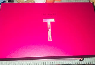 Ted baker cosmetic gift set