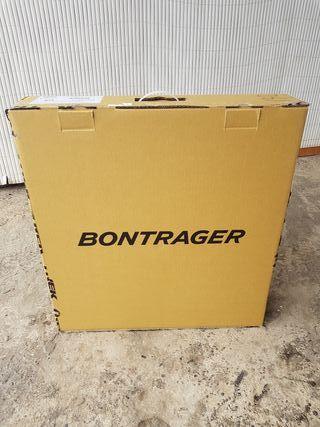 Llanta Bontrager powerLine Comp 40 trasera 27.5