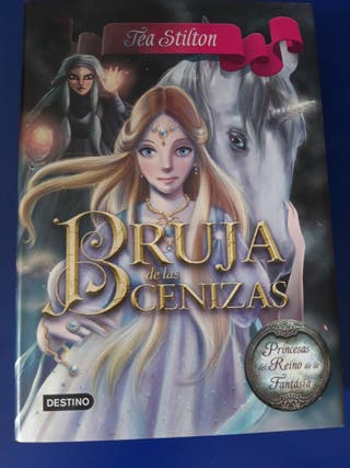 Princesas del reino de la fantasía, N. 11