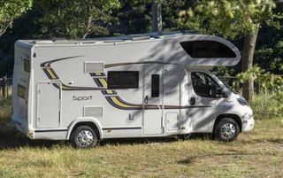 Fiat Benimar Sport 314 2017