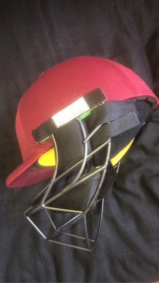 Brand New Cricket Helmet and gloves bundle