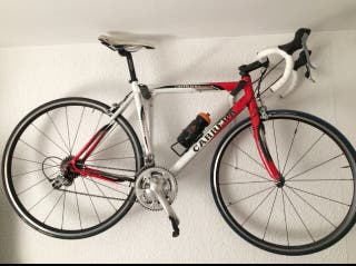 Bici carrera Nettuno talla 53 revisada