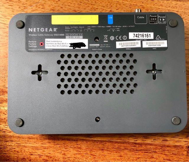 Router netgear