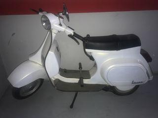 Vespa pk xl 125