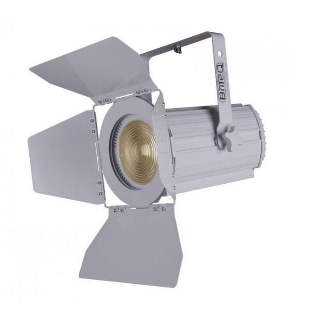 2 Focos Fresnel BT-THEATRE 100EC Blancos