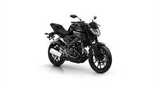 Yamaha MT-125 ABS 2019