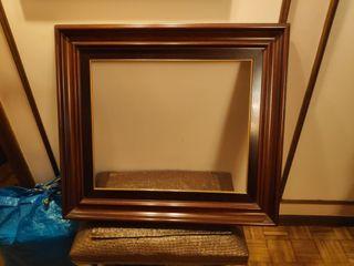 marco para cuadro o espejo