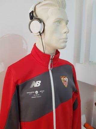 chaqueta Sevilla FC