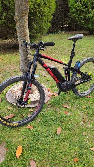 Bicicleta electrica ebike Trek powerfly lt 9