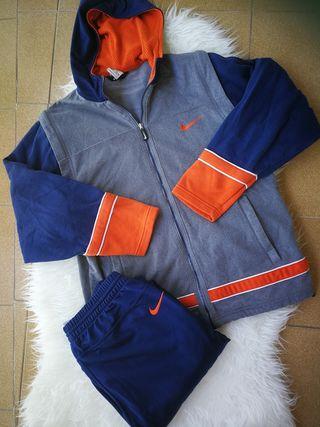 chandal Nike xl