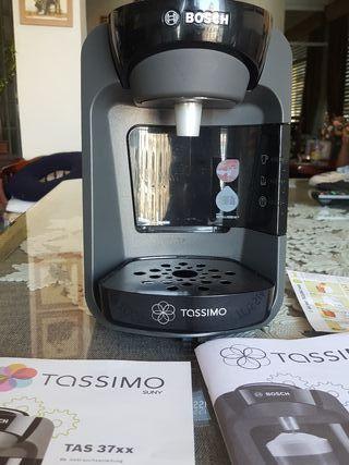 Cafetera Tassimo de segunda mano en la provincia de Cádiz en