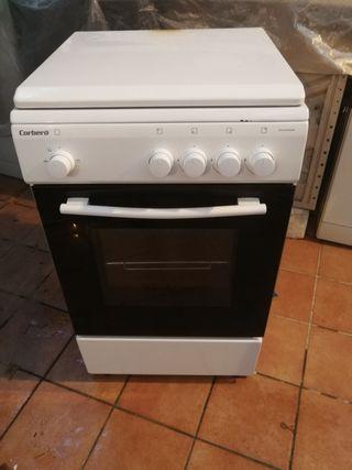cocina gas Corberó