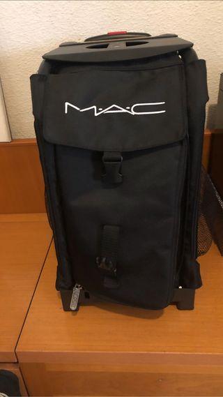 Maletín de maquillaje ZUCA MAC