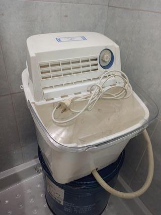 lavadora portatil camping o camper