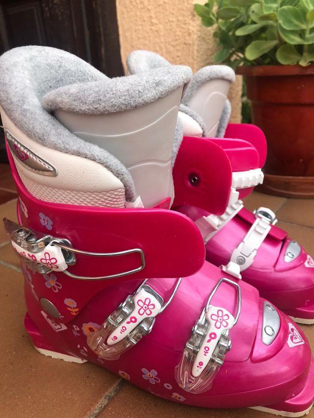 Esquíes Roxy