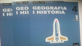 Història 4 ESO