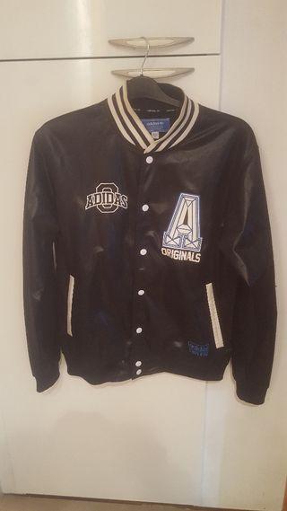 adidas chaqueta universitaria