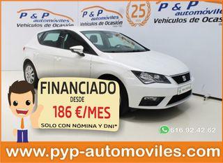 SEAT Leon 1.6 TDI 115CV ST&SP REFERENCE PLUS