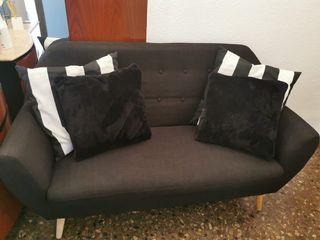 Sofa 2 plazas diseño