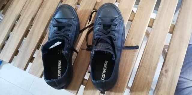 Zapatillas Converse mujer. 37.5