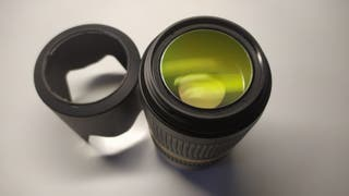 Tamron SP AF 70-300 USD estabilizado Canon