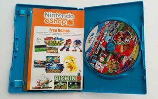 2 Juegos Wii U