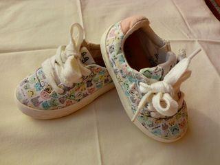 Zapatillas bebé T 21