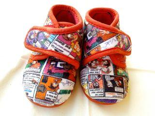 Zapatillas ir por casa T20