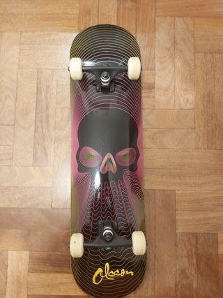 skate/patinete nuevo