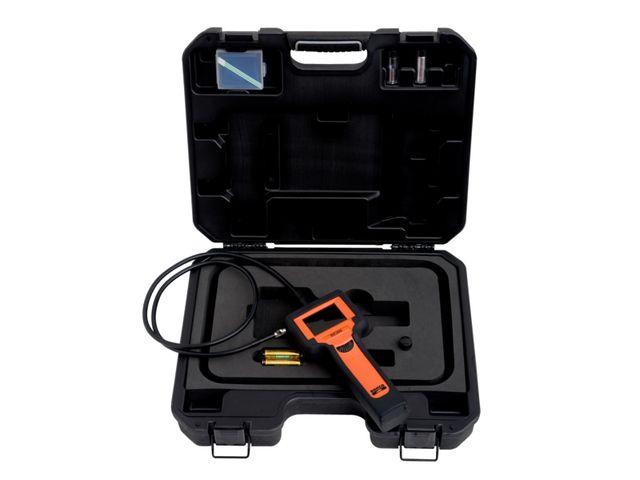 Endoscopio para taller