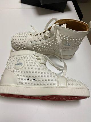 Sneaker Louboutin