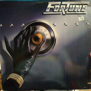 FORTUNE / Rock