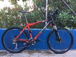 BTT TREK XR9000 serie 8
