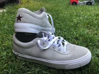Converse One Star Suede 42,5 by Nike Zoom
