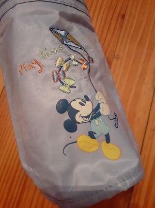 porta biberones Disney