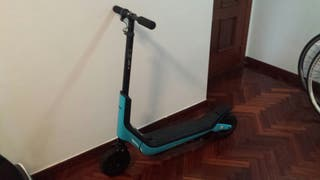 Se vende patinete electrico