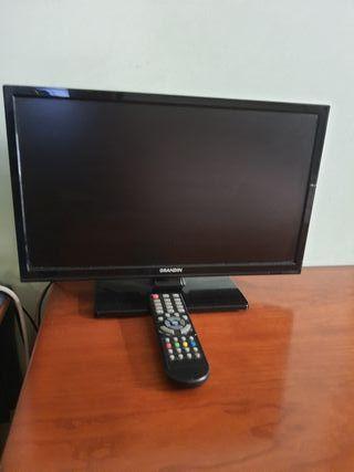 télévision marque granding