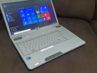 ordenador portátil dual core
