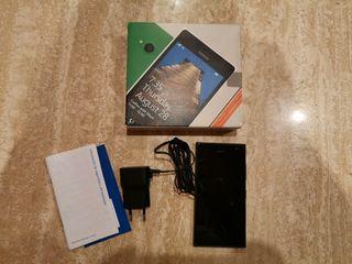 Móvil Nokia Lumia 735