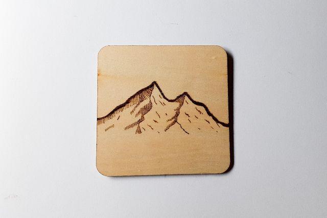Mountain coaster