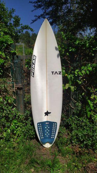 """Tabla de surf Pukas Underdog 5'11"""""""