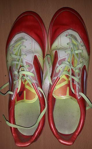 zapatillas futbol Adidas num 44