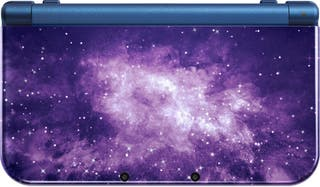 Nintendo 3Ds galaxy