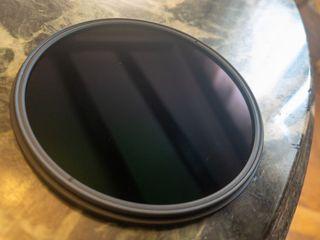 Filtro marca Gobe ND1000 77mm