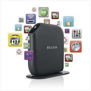 belkin play mac router