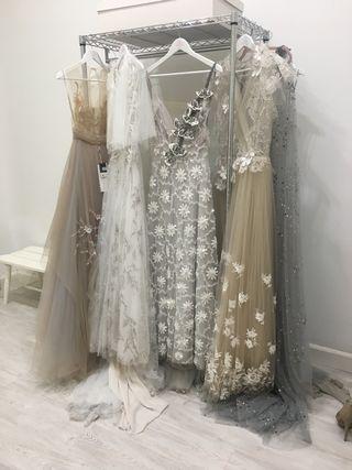 Vestido de novia MARCO & MARÍA