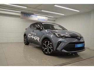 Toyota C-HR 180H Advance Luxury 135 kW (184 CV)