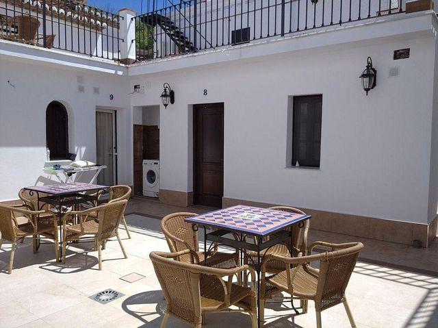 Loft en alquiler en Alhaurín el Grande (Alhaurín el Grande, Málaga)